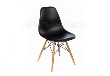 Стул Eames PC-015 черный