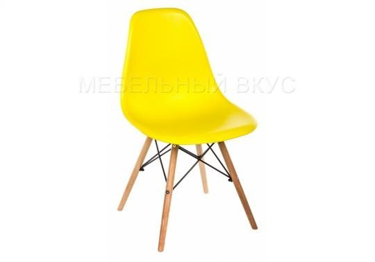 Стул Eames PC-015 желтый