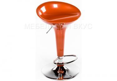 Барный стул Orion оранжевый