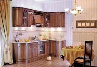 Кухня Ада угловая караваджо