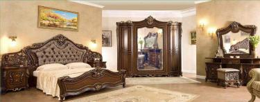 Спальня Джаконда караваджо
