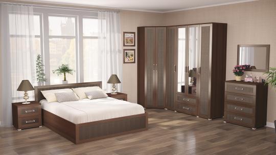 Спальня Аргентина