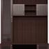 Шкаф-стеллаж комбинированный 14 Аргентина