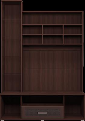Шкаф-стеллаж комбинированный 14 Аргентина-1