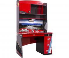 Стол письменный с надстройкой Champion Racer 1101