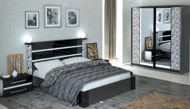 Спальня Сан Ремо вариант 2