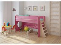 Детская кровать от 3 лет Легенда 23.1