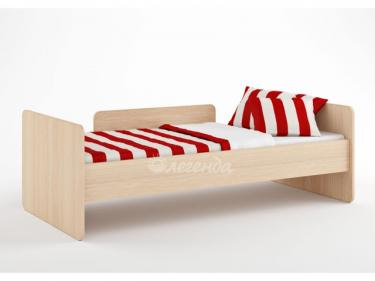 Детская кровать от 3 лет Легенда 14