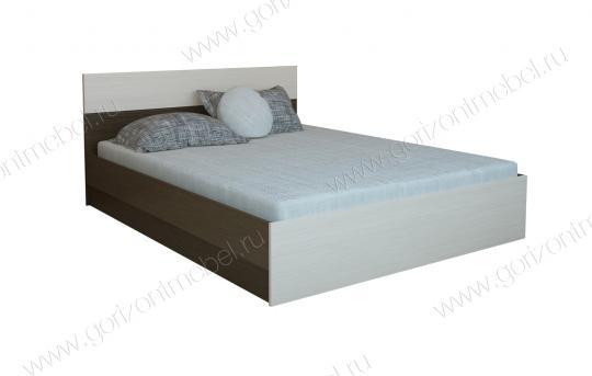 Кровать 1,6 (Юнона)