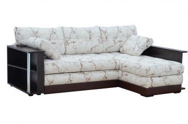 Угловой диван Император 6