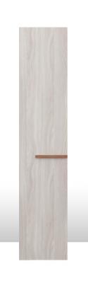 Фасад двери глухой (с дверной ручкой) СП.1412.402 Верона