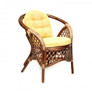 Кресло Melang 1305В Б