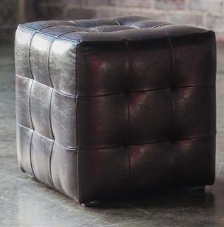 Банкетка Лотос коричневый