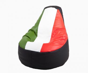 Кресло мешок Comfort  Italy (экокожа)