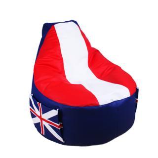 Кресло мешок Comfort Britain (экокожа)