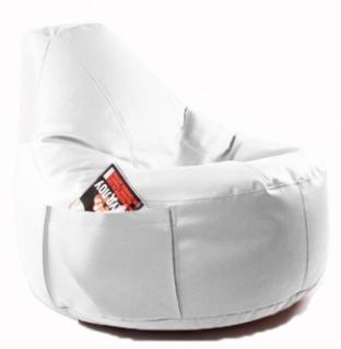 Кресло мешок Comfort Milk (экокожа)