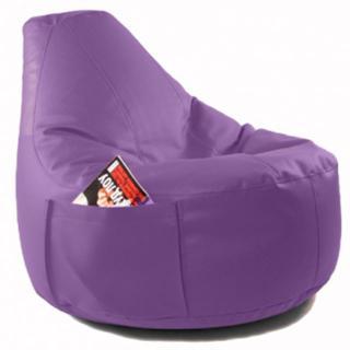 Кресло мешок Comfort Berry (экокожа)