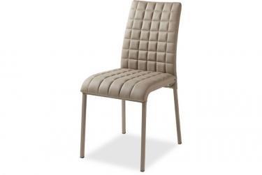 Металлический стул EMMA