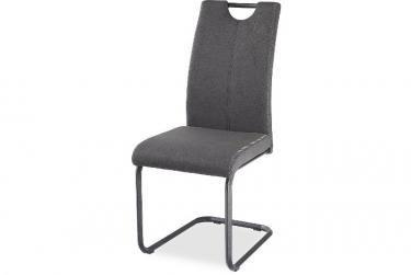 Металлический стул EDDA