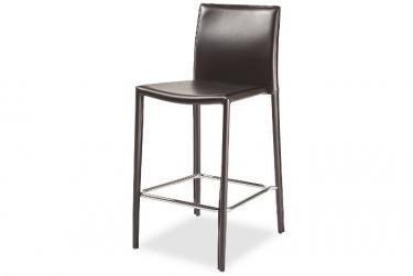 Барный стул VIOLA/SG 65 коричневый