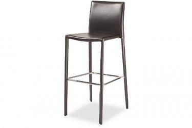 Барный стул VIOLA/SG 80 коричневый