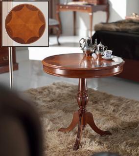 Кофейный столик Panamar 169 орех/вишня