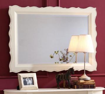 Зеркало Panamar 316 белое