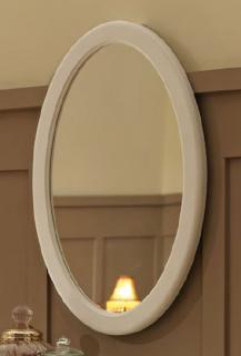 Зеркало Panamar 382 белое