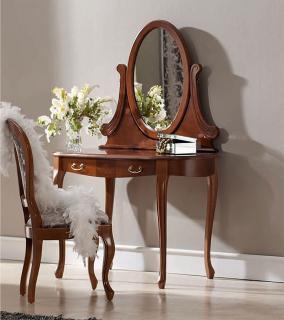 Туалетный столик Panamar 778 + зеркало 385