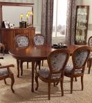 Обеденный стол Panamar модель 402 (180)