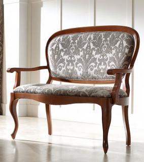 Диван (широкое кресло) Panamar модель 416 (118)
