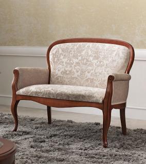 Диван (широкое кресло) Panamar модель 419 (120)