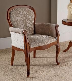 Кресло Panamar модель 419 (72) белый
