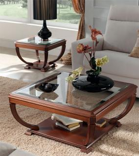 Журнальный столик Panamar модель 606.606, 606.909