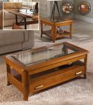 Журнальный столик Panamar модель 636 (100), 636 (112)