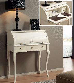 Бюро (секретер) Panamar модель 658 цвет белый