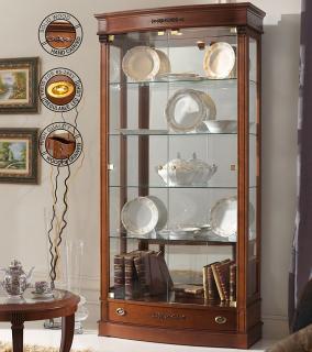 Витрина Panamar модель 665