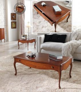 Журнальный столик Panamar модель 736.112, 736.606