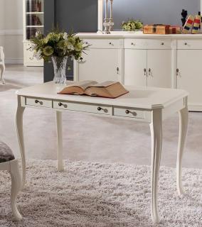 Письменный стол Panamar модель 768 (112) белый