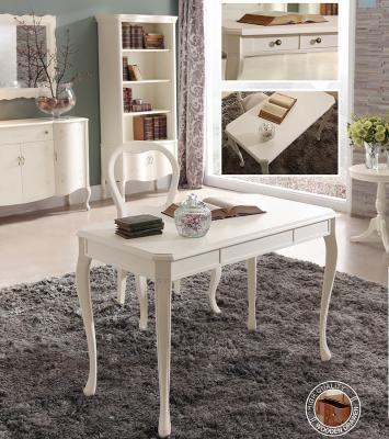Письменный стол Panamar модель 769 (112) белый