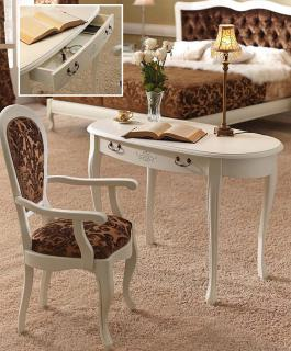 Письменный стол Panamar модель 778 белый