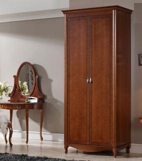 Платяной шкаф 2-х дверный Panamar модель 877.002
