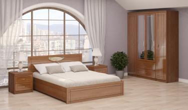 Спальня «Лондон»
