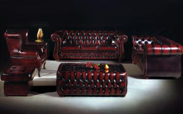 Комплект мягкой мебели Karen