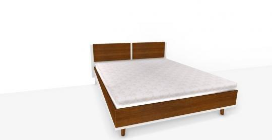 Кровать 1600 Челси