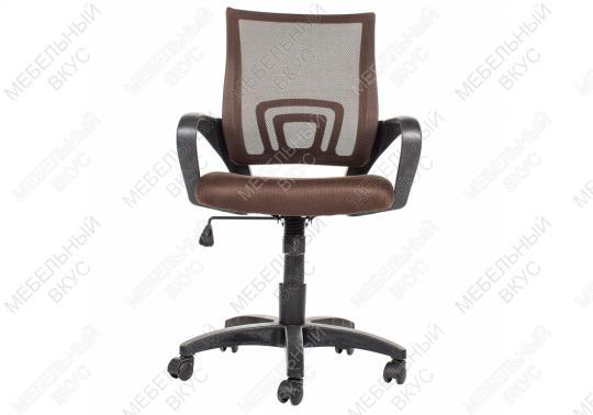 Офисное кресло Turin коричневое-1