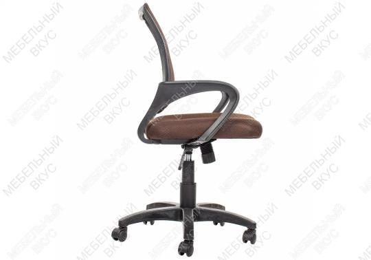 Офисное кресло Turin коричневое-2