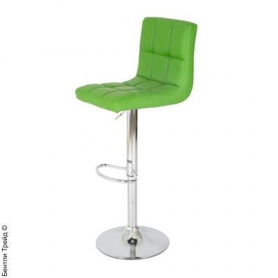 Стул барный Дэф Зеленый JY-1005 (NEW) GREEN (№7)