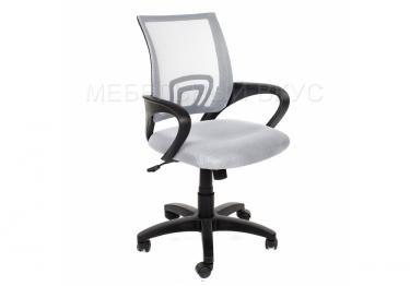 Офисное кресло Turin серое