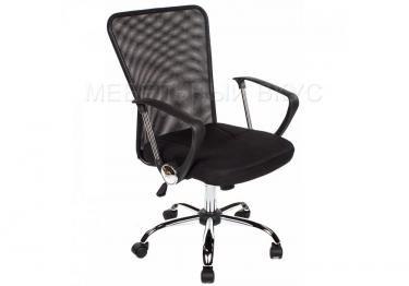 Офисное кресло Luxe черное